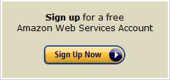 AWS Signup