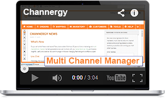 Multi Channel Manager